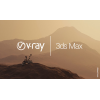 V-Ray 3.5 for 3ds Max Available
