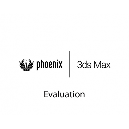 Phoenix FD 3ds Max Free Evaluation
