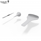 Caesarean Section Medical Tool Set