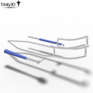 Cataract Medical Tool Set