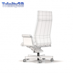 Interstuhl Axos Office Chair