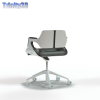 Interstuhl Silver Low Back Office Chair