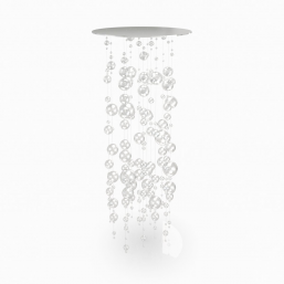 Light Fixture Bubbles