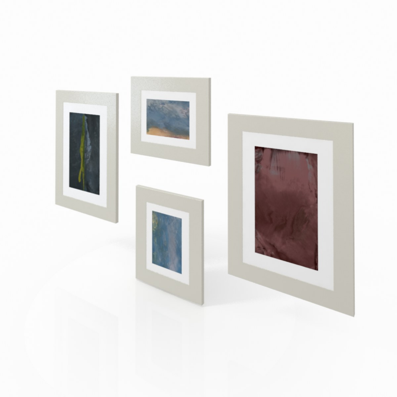 3d picture frames downloadable 3ds max models