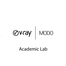 V-Ray NUKE Academic Lab 1 Year Term