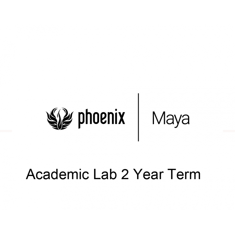 Phoenix Maya Academic Lab 2 Year Term