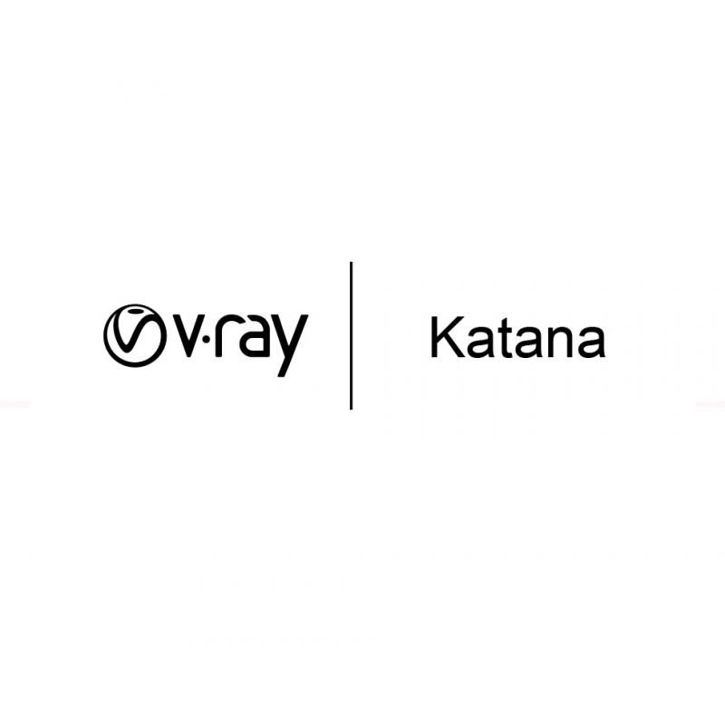 V-Ray for Katana Annual License