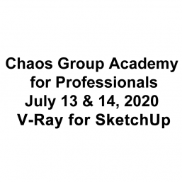 Chaos Group Academy for...