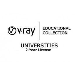 V-Ray Education Collection...