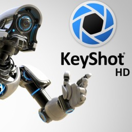 KeyShot HD