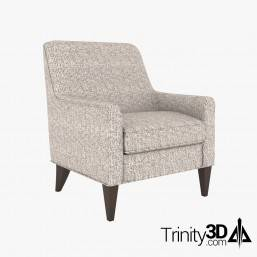 Trinity3d Platinum Chair