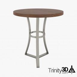Trinity3D Dining Table
