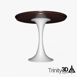 Trinity3D Clubroom Table 2