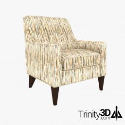 Trinity3D Lounger Chair