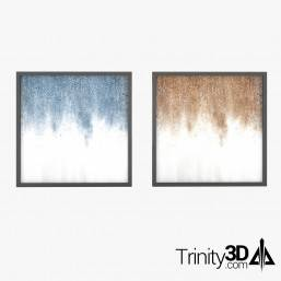 Trinity3D Gradient Art Pack