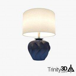 Trinity3D Aquilina Table Lamp