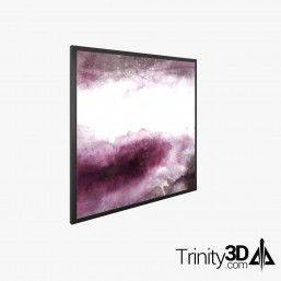Trinity3D Abstract Art