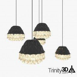 Trinity3D Hexagon Lights