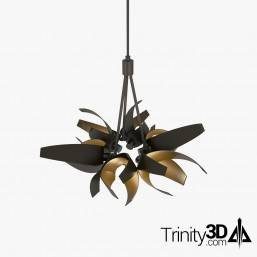 Trinity3D Leaf Hanging Lamp...