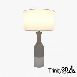 Trinity3D Savin Table Lamp...