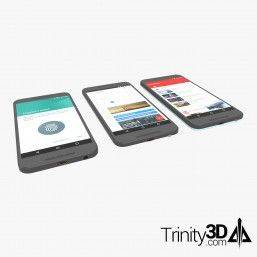 Trinity3D 2017 Android...