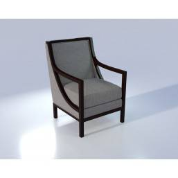 Trinity3D Clubroom Chair 02