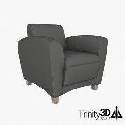 Trinity3D Aspire Chair