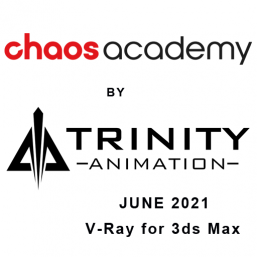 Chaos Academy by Trinity Animation June 2021