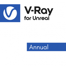 V-Ray for Unreal - Annual | vray.us