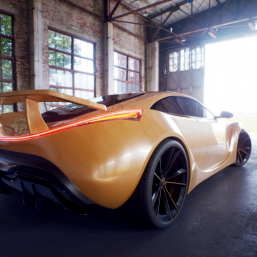 V-Ray 5 for Unreal   Vray.us