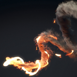 Phoenix FD 4 for 3ds Max - Chaos | Trinity3D