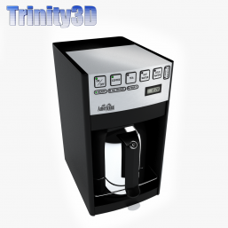 Airplane Coffee Maker