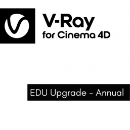 V-Ray for Cinema4D EDU to Commercial Upgrade | Vray.us