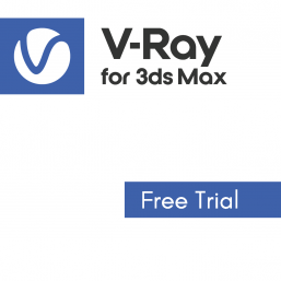 V-Ray for 3ds Max - Free Trial