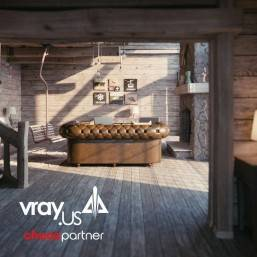 V-Ray for SketchUp Classes - Interior Design   Vray.us