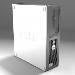 Dell Optiplex Computer