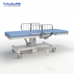 Medical Diagnostic Table