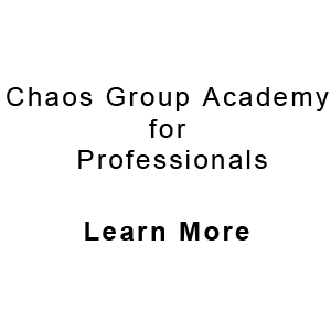 Chaos Group Academy