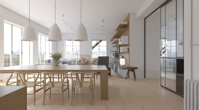 V-Ray for Unreal photorealistic rendering