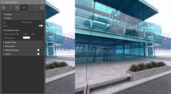 V-Ray Next for SketchUp Now Available - vray us SketchUp